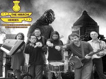 The Hibachi Heroes