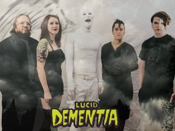 Image for Lucid Dementia