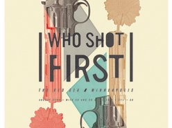 Image for Who Shot First