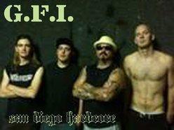 Image for G.F.I.