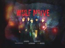 WOLF N8IVE