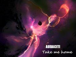 Image for AUDACITI