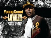 Young Scoot