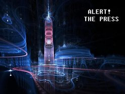Image for Alert! The Press