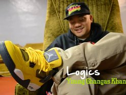 Image for Logics (Young Ghangas)