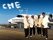 Eugene Williams aka Genay w/Cash Money Experience