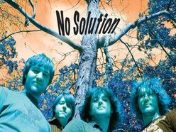Image for No Solution