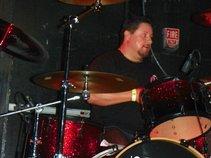 Joe Healy   Drummer /THE LEGEND PERSISTS