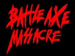 Image for Battle Axe Massacre