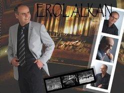 Image for Erol Alkan