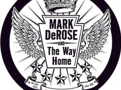 Image for Mark DeRose Music