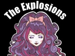 The Explosions