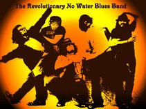 The Revolutionary No Water Blues Band