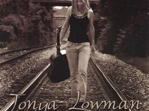 Tonya Lowman