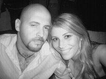 Jon Curtis and Lauren Mink