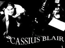 Cassius Blair
