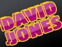 Image for David Jones