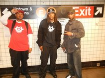 No Label Music Group