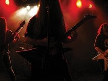 Mournful Congregation Official