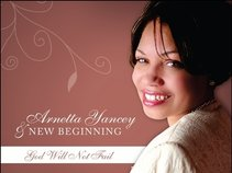 Arnetta Yancey& New Beginning