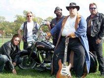 Universal Slim & The Blues Kangaroos