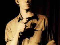 Stand-Up Comedian Andrew Burnette