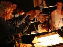 University of Texas New Music Ensemble