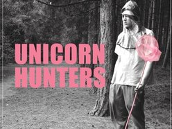 Image for Unicorn Hunters