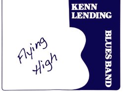 Kenn Lending Blues Band
