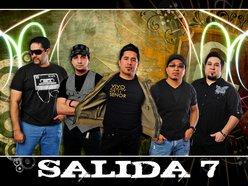 Image for Salida 7