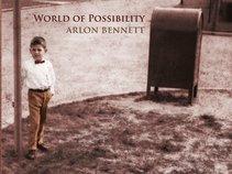 Arlon Bennett & The Healing Project