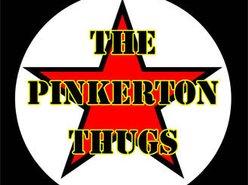 The Pinkerton Thugs
