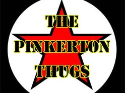 Image for The Pinkerton Thugs