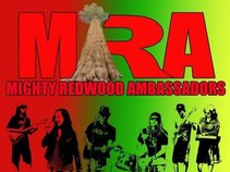 Mighty Redwood Ambassadors