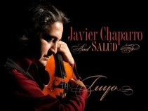 Javier Chaparro and Salúd