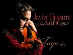 Image for Javier Chaparro and Salúd