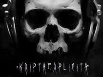 Kripta Explicita Studio