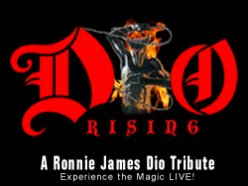 Dio Rising