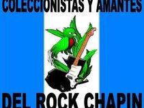 Coleccionistas y Amantes del Rock Chapin
