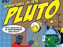 Sime Gezus aka Pete Pluto