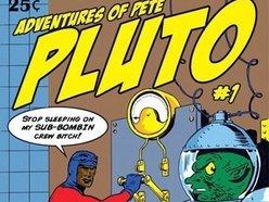 Image for Sime Gezus aka Pete Pluto