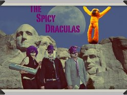 Image for The Spicy Draculas