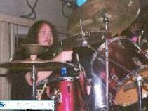 Kevin Smith - Drummer