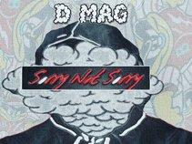 D Mag