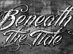 Image for Beneath the tide