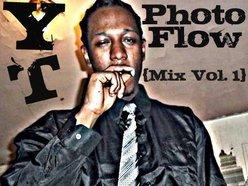 Young Twon - [Photo Flow Mixtape Vol 1.]