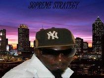 Supreme Strategy