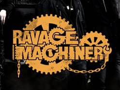 Image for Ravage Machinery