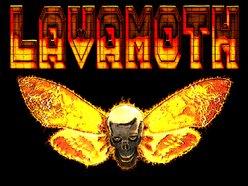 LAVAMOTH