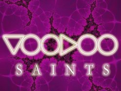 Image for Voodoo Saints